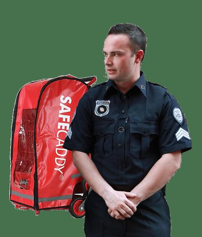 Sac de premier secours | SAFECADDY